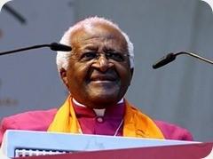 Desmond Tutu_ANTISEMITISM - South Africa