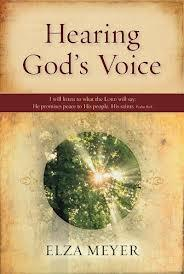 ElzaMeyer HearingGodsVoice Elza Meyer   Hearing Gods Voice the Contemplative Way