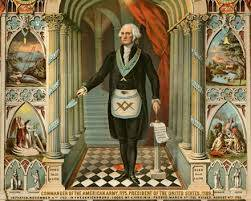 George Washington Freemason