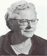 HenriettaMears Nancy Missler and Henrietta Mears