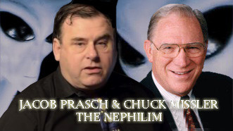 JacobPrasch ChuckMissler Nephilim Jacob Prasch & Chuck Missler   Preach the False Teaching of Demonic Nephilim returning in End Times.