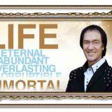 Kobus van Rensburg – Immortal Dead Passed away