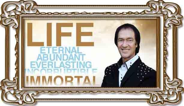 Kobus van Rensburg - Immortal Dead Passed away