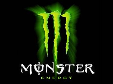 MonsterEnergy 1 Monster Energy Drink   Unleash the Beast 666