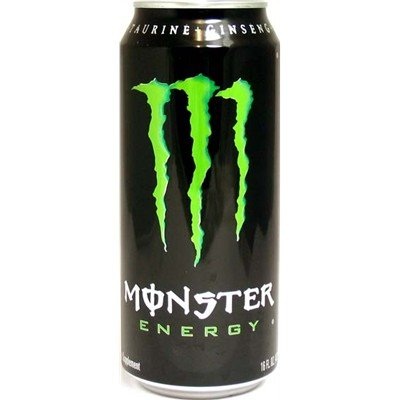 MonsterEnergy 11 Monster Energy Drink   Unleash the Beast 666