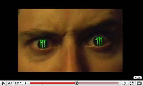 MonsterEnergy 6 Monster Energy Drink   Unleash the Beast 666