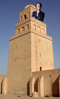 Mosque Tower of the Great Mosque of Kairouan1 Kobus van Rensburg and his Tower of Babel