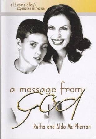 RethaandAldoMcPherson AMessageFromGod Retha McPhersons Message from Another God   (Part 2)