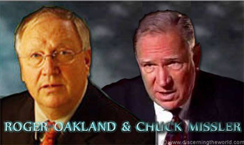 Roger Oakland Chuck Missler Roger Oakland   A Fraud Perpetrated Upon Believers