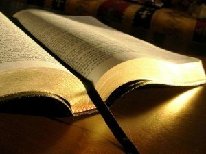 Scripture Scripture and Nothing but Scripture