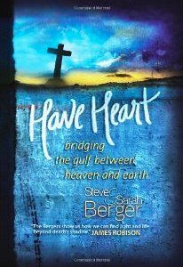 SteveBerger HaveHeart Have Heart: Bridging the Gulf Between Heaven and Earth all the while Normalizing Necromancy