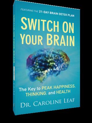 dr caroline leaf 21 day brain detox pdf