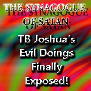 TB Joshua