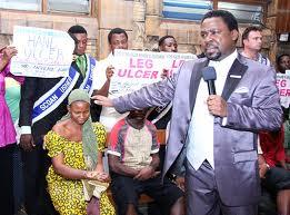 TBJoshua SignBoards T. B. Joshuas Evil Doings Finally Exposed!