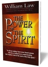 ThePowerOfTheSpirit Dave Hunt and the book: The Power of the Spirit