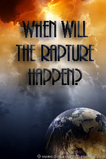 WhenWillTheRaptureHappen When will the Rapture Happen?