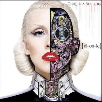 beautiful christina aguilera album cover. And here#39;s Christina